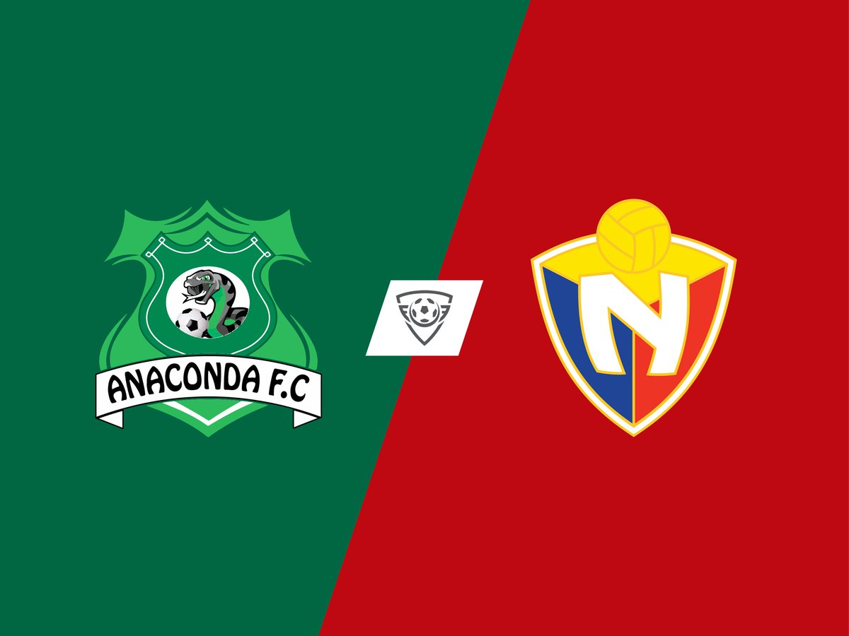 Nacional Vs Anaconda